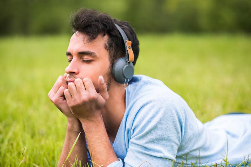 音楽には脳を刺激する効果がある